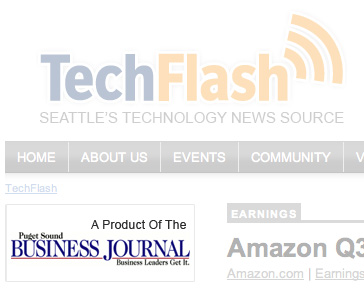 Think PSBJ cares that TechFlash is a little more well known? Not when X percentage of TechFlash readers are clicking PSBJ's link.