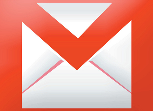 Image of the Gmail logo