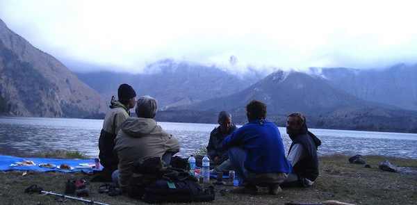 Credit: Trekking Rinjani / Flickr